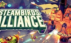 Steambirds Alliance İndir Yükle