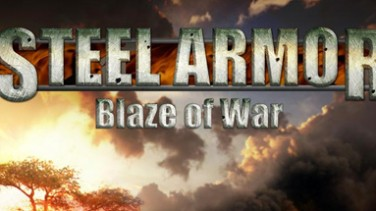 Steel Armor: Blaze of War İndir Yükle