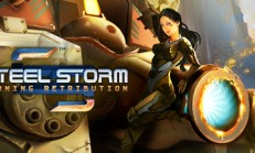 Steel Storm: Burning Retribution İndir Yükle