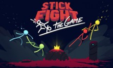Stick Fight: The Game İndir Yükle