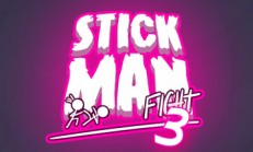 Stick Man Fight 3 İndir Yükle
