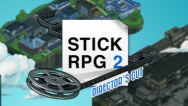 Stick RPG 2: Director's Cut İndir Yükle