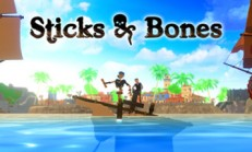 Sticks And Bones İndir Yükle