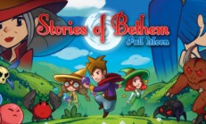 Stories of Bethem: Full Moon İndir Yükle
