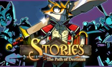 Stories: The Path of Destinies İndir Yükle