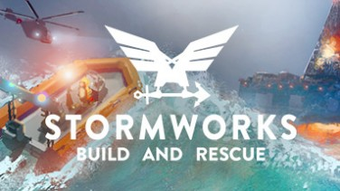 Stormworks: Build and Rescue İndir Yükle