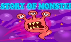 Story of Monster İndir Yükle