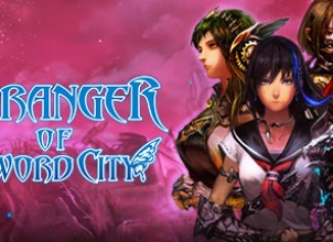 Stranger of Sword City İndir Yükle
