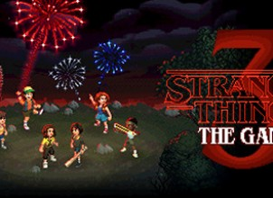 Stranger Things 3: The Game İndir Yükle
