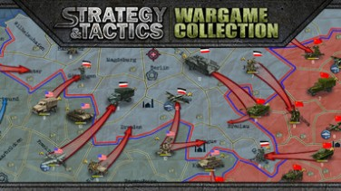 Strategy & Tactics: Wargame Collection İndir Yükle