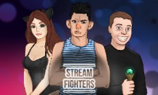 Stream Fighters İndir Yükle