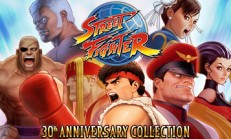 Street Fighter 30th Anniversary Collection İndir Yükle