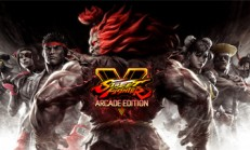 Street Fighter V: Arcade Edition İndir Yükle