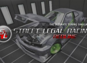 Street Legal Racing: Redline v2.3.1 İndir Yükle