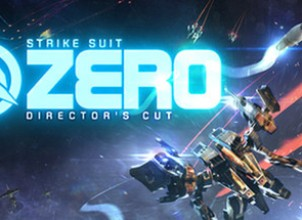 Strike Suit Zero: Director's Cut İndir Yükle