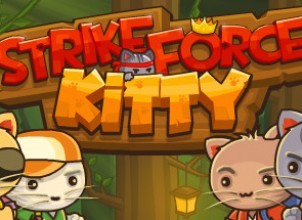 StrikeForce Kitty İndir Yükle