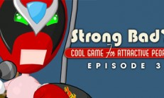 Strong Bad's Cool Game for Attractive People: Episode 3 İndir Yükle