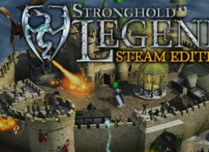 Stronghold Legends: Steam Edition İndir Yükle