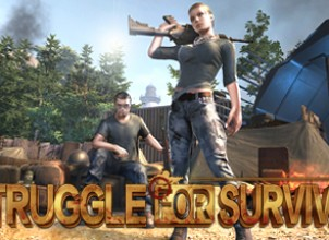 Struggle For Survival VR : Battle Royale İndir Yükle