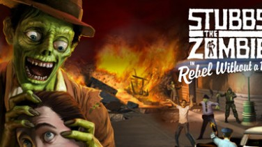 Stubbs the Zombie in Rebel Without a Pulse İndir Yükle