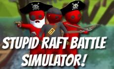 Stupid Raft Battle Simulator İndir Yükle