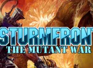 SturmFront – The Mutant War: Übel Edition İndir Yükle