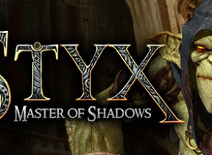 Styx: Master of Shadows İndir Yükle