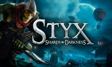 Styx: Shards of Darkness İndir Yükle