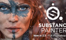 Substance Painter 2 İndir Yükle