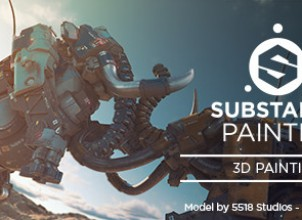 Substance Painter 2018 İndir Yükle