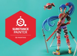 Substance Painter 2020 İndir Yükle