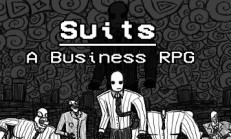 Suits: A Business RPG İndir Yükle