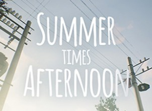 Summer times Afternoon İndir Yükle