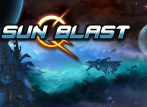 Sun Blast: Star Fighter İndir Yükle