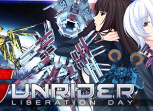 Sunrider: Liberation Day – Captain's Edition İndir Yükle