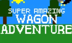 Super Amazing Wagon Adventure İndir Yükle