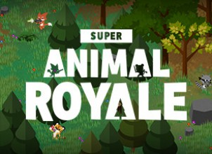 Super Animal Royale İndir Yükle