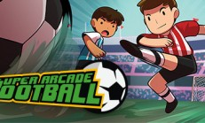 Super Arcade Football İndir Yükle