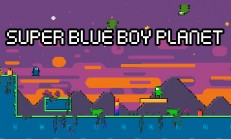 Super Blue Boy Planet İndir Yükle
