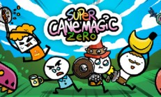 Super Cane Magic ZERO İndir Yükle