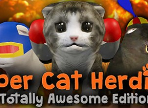 Super Cat Herding: Totally Awesome Edition İndir Yükle
