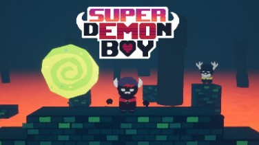 Super Demon Boy İndir Yükle