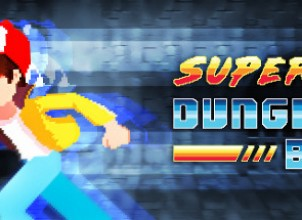 Super Dungeon Boy İndir Yükle
