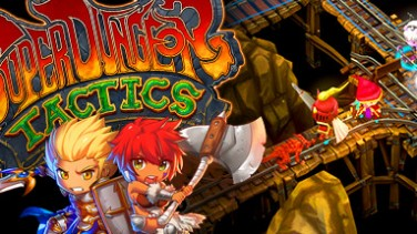 Super Dungeon Tactics İndir Yükle