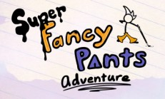 Super Fancy Pants Adventure İndir Yükle