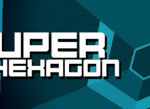Super Hexagon İndir Yükle