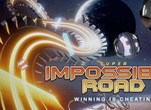 SUPER IMPOSSIBLE ROAD İndir Yükle