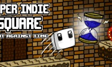 Super Indie Square – Fight Against Time İndir Yükle