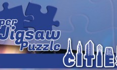 Super Jigsaw Puzzle: Cities İndir Yükle