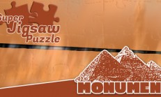 Super Jigsaw Puzzle: Monuments İndir Yükle